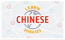 Learn Chinese Survival Phrases with ChineseClass101.com