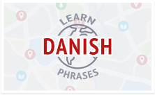 Learn Danish Survival Phrases with DanishClass101.com