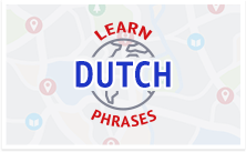 Learn Dutch Survival Phrases with DutchPod101.com