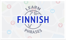Learn Finnish Survival Phrases with FinnishPod101.com
