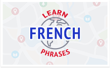 Learn French Survival Phrases with FrenchPod101.com