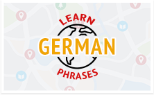 Learn German Survival Phrases with GermanPod101.com