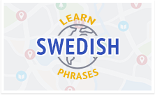 Learn Swedish Survival Phrases with SwedishPod101.com