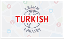 Learn Turkish Survival Phrases with TurkishClass101.com